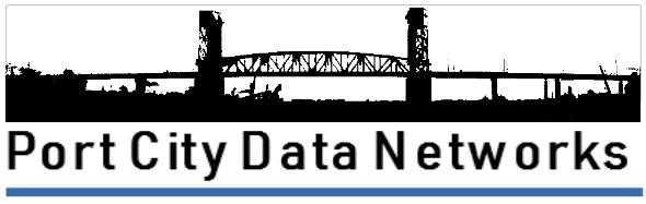 Port City Data Networks