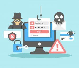 Security Tips phishing